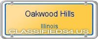 Oakwood Hills board